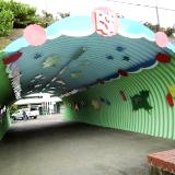 Evergreen State Fairgrounds 2