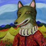 Coyote Gentleman