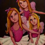 The Ballerina Sisters