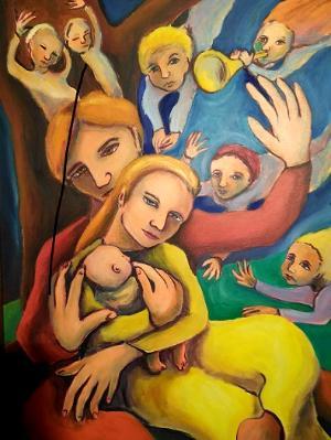 Welcoming the Newborn