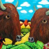 Buffalo Love