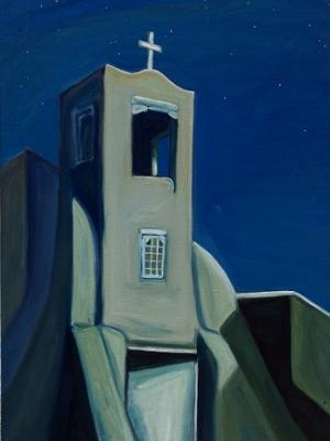San Miguel Nocturne