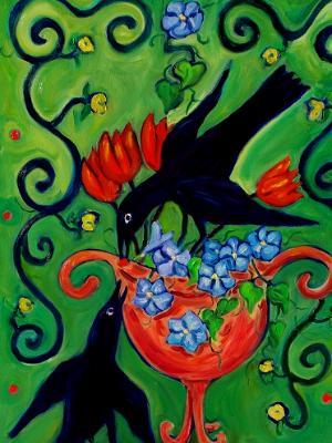 A Ravens Gift