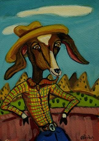 Cowgoat